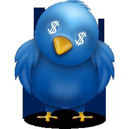 faire de l'argent sur twitter