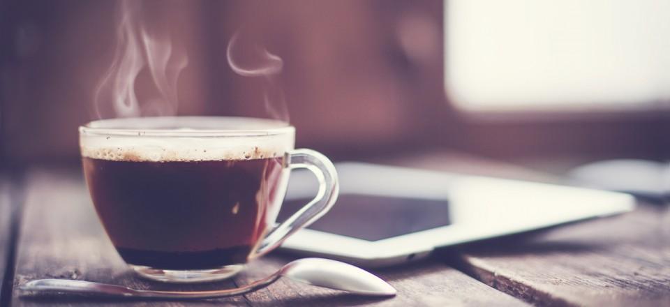 On prend un café ?